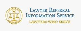 Atlanta Bar Association | Lawyer Referral Information Service | Lawyers Who Serve